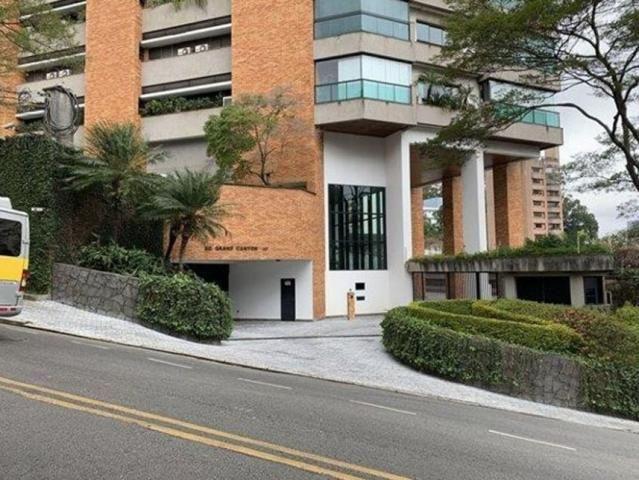 Apartamento à venda com 5 dormitórios em Real parque, São paulo cod:1L20440I149022