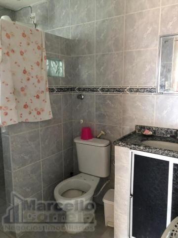 Casa com 5 Quartos à Venda, 360 m² por R$ 620.000 - Foto 17