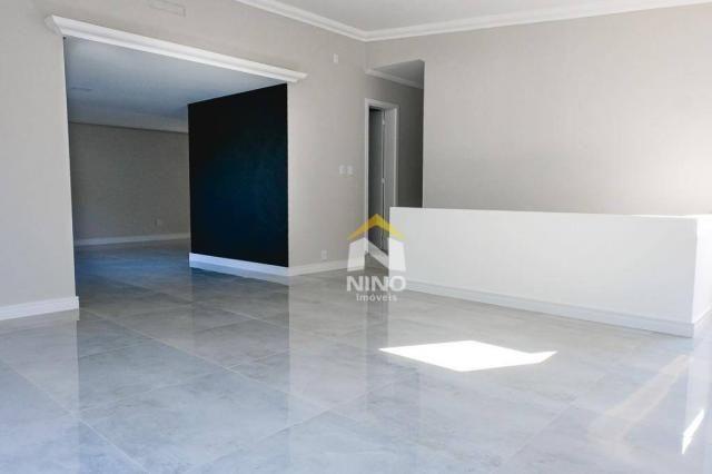 Casa com 3 dormitórios à venda, 190 m² por R$ 850.000,00 - Centro - Gravataí/RS - Foto 5