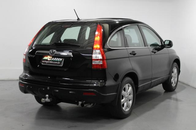 HONDA CR-V EXL 2.0 16V 4WD/2.0 Flexone Aut. - Foto 3