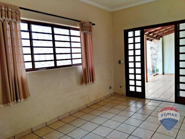 Casa 02 dormitórios, locação- Centro - Cosmópolis/SP - Foto 7