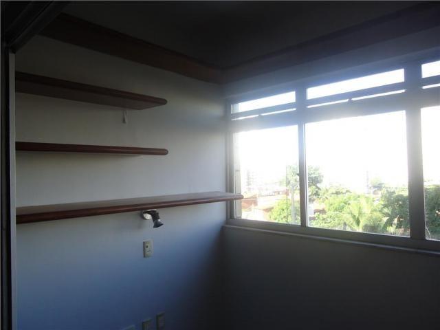 Apartamento com 3 dormitórios à venda, 130 m² por R$ 390.000,00 - Aldeota - Fortaleza/CE - Foto 5