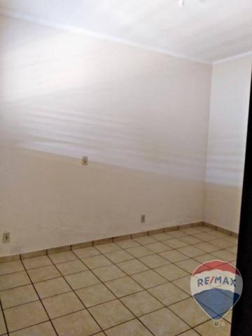 Casa 02 dormitórios, locação- Centro - Cosmópolis/SP - Foto 13
