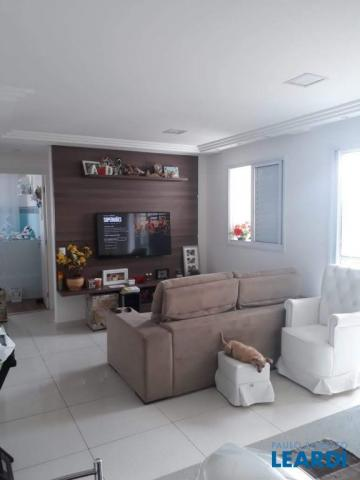 Apartamento à venda com 2 dormitórios em Vila prudente, São paulo cod:592746