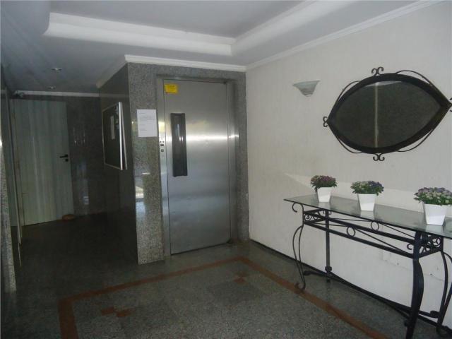 Apartamento com 3 dormitórios à venda, 130 m² por R$ 390.000,00 - Aldeota - Fortaleza/CE - Foto 2