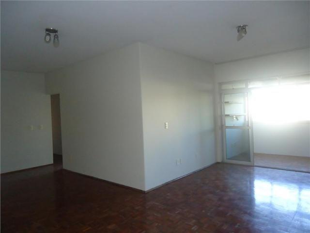 Apartamento com 3 dormitórios à venda, 130 m² por R$ 390.000,00 - Aldeota - Fortaleza/CE - Foto 3