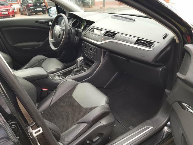 Citroen C5 Exclusive sedan 2011 - Foto 13