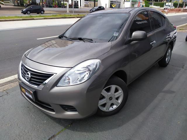 Nissan Versa 1.6 flex 2013 - Foto 2