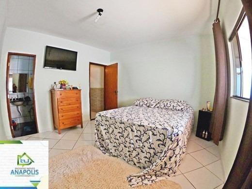 Casa no Parque Brasilia, 3 quartos sendo 1 suíte com área gourmet / 360 m² - Foto 6