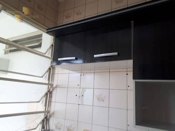 Apartamento com 3 dormitórios à venda, 190 m² por R$ 250.000 - Jardim Aclimação - Cuiabá/M - Foto 16