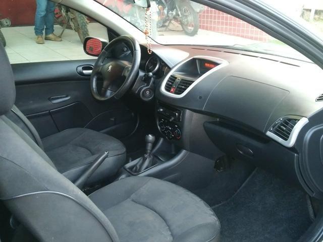 Peugeot 207 1.4 Completão - Foto 8