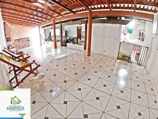 Casa no Parque Brasilia, 3 quartos sendo 1 suíte com área gourmet / 360 m² - Foto 20