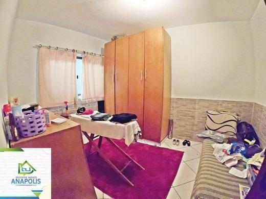 Casa no Parque Brasilia, 3 quartos sendo 1 suíte com área gourmet / 360 m² - Foto 10