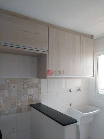 Apartamento com 3 dormitórios para alugar, 70 m² por R$ 1.600/mês - Boa Vista - São José d - Foto 7