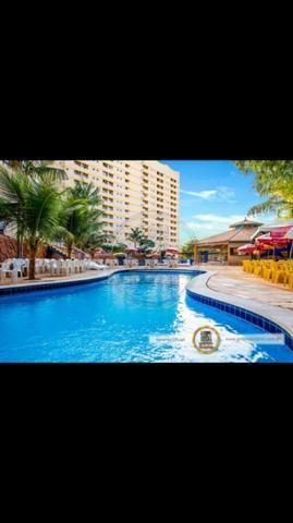 Alugo Flat no Golden Dolphin Grand Hotel em Caldas Novas - Foto 2