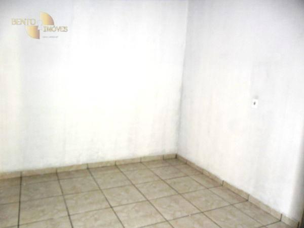 Casa com 3 dormitórios à venda, 160 m² por R$ 160.000,00 - Cohab Cristo Rei - Várzea Grand - Foto 2