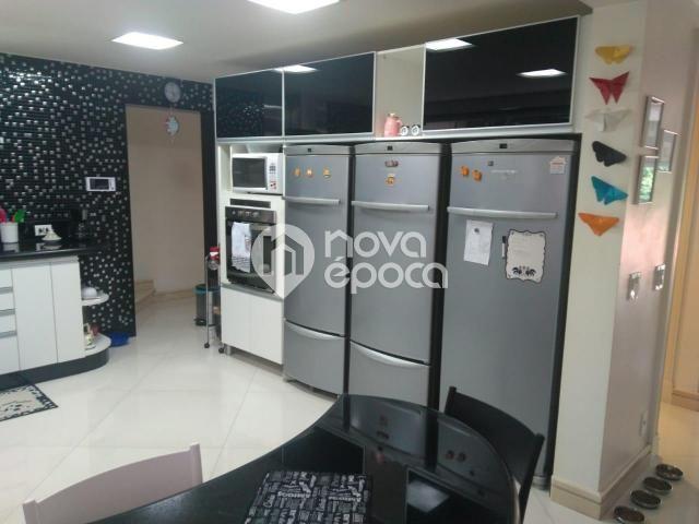 Casa à venda com 3 dormitórios em Cosme velho, Rio de janeiro cod:BO3CS42034 - Foto 5