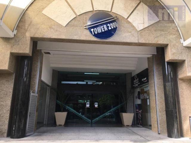 Sala para alugar, 35 m² por R$ 1.000,00/mês - Centro - Niterói/RJ - Foto 2