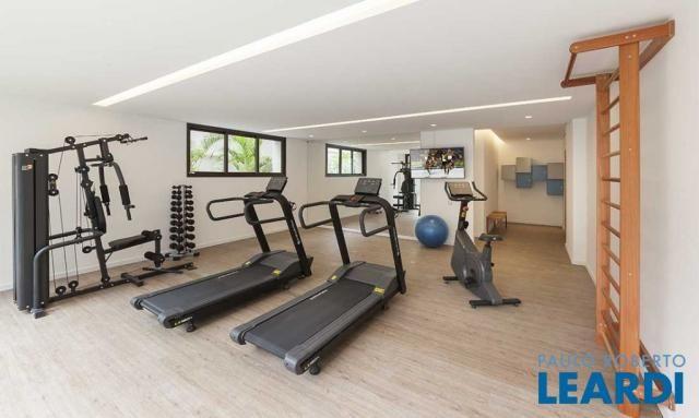 Apartamento à venda com 1 dormitórios em Pinheiros, São paulo cod:603776 - Foto 11