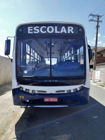 Vendo Ônibus MB Apache