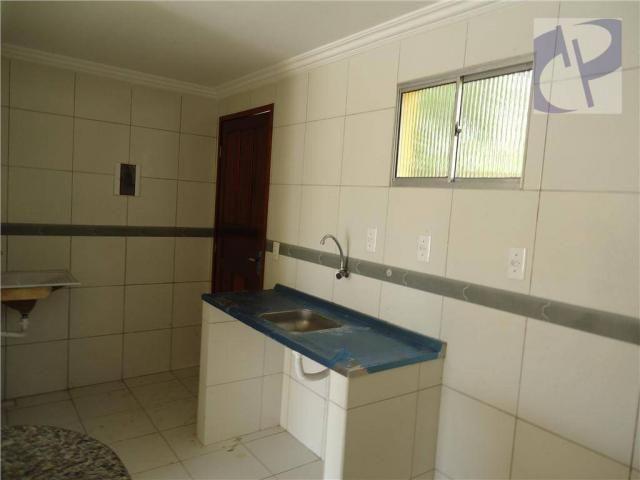Casa residencial à venda, Guaribas, Eusébio - CA0050. - Foto 5