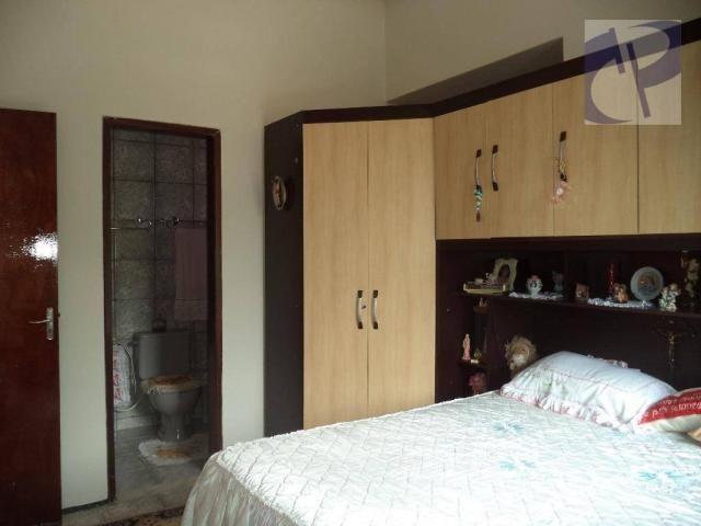 Casa residencial à venda, Edson Queiroz, Fortaleza. - Foto 14