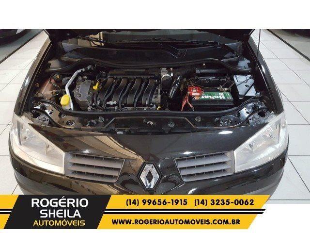 Megane 2008 2.0 Dynamique Grand Tour 16V Gasolina 4P Manual - Foto 9