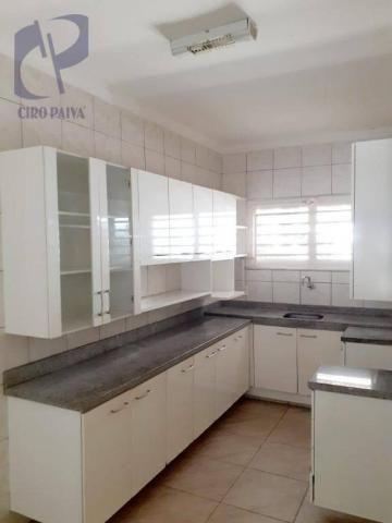Linda Casa para locação próximo a Avenida Maestro Lisboa - Foto 12