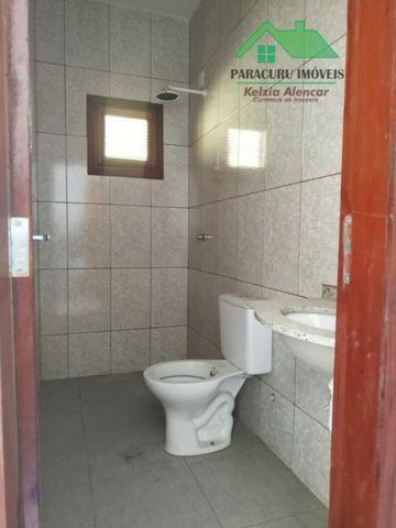 Oportunidade! Casa nova em Paracuru no bairro Alagadiço - Foto 9