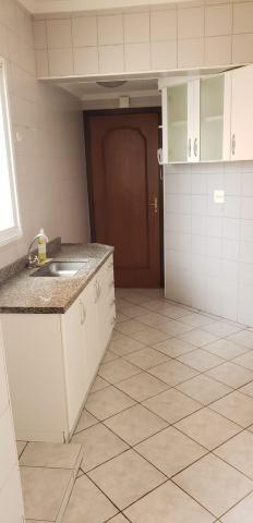Apartamento Edifico Cantabile 72m2 2 dorms 1 suite 2 vagas - Aceita Permuta Terreno Reserv - Foto 5