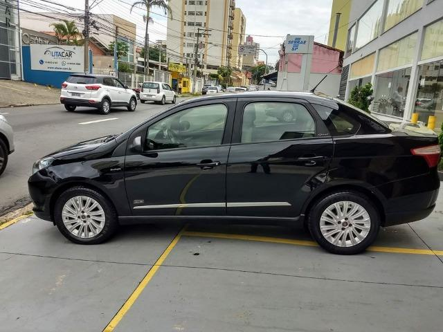 Fiat Grand Siena 1.6 Automatizado (Versão Sublime) - Foto 12