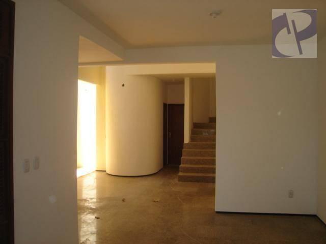 Casa residencial à venda, Edson Queiroz, Fortaleza. - Foto 11