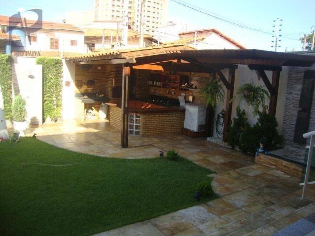Casa à venda, 392 m² por R$ 960.000,00 - Engenheiro Luciano Cavalcante - Fortaleza/CE - Foto 3