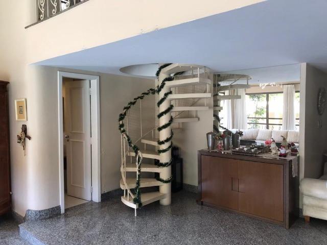 Vende-se Apt° Duplex com 06 suítes, 04 vagas de garagem, no Verbo Divino, BM!!! - Foto 7