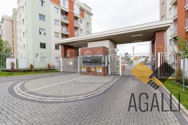 Apartamento à venda com 2 dormitórios cod:421-18