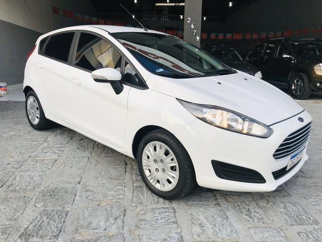 Fiesta SE 2017 R$38.990,00 - Foto 3
