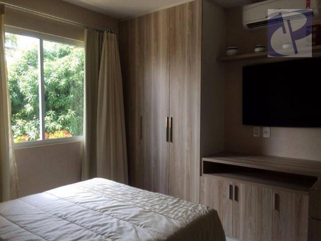 Casa residencial em Condomínio à venda, Divineia, Aquiraz. - Foto 13