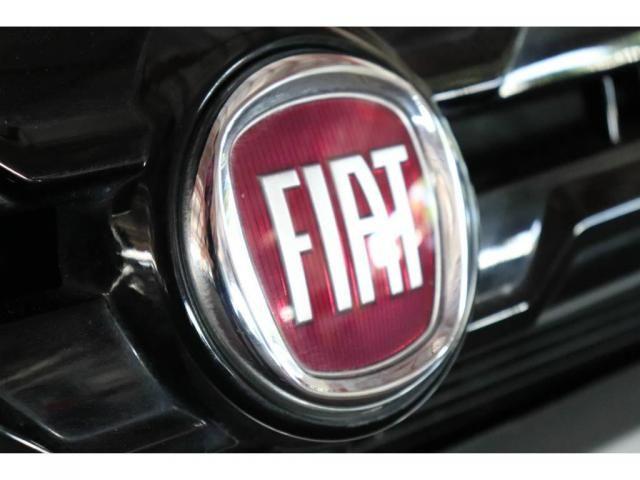 Fiat Mobi DRIVE 1.0 GÁS - Foto 5