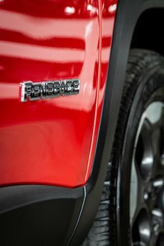 Jeep Renegade Sport 4x4 Diesel 2016 - Foto 15