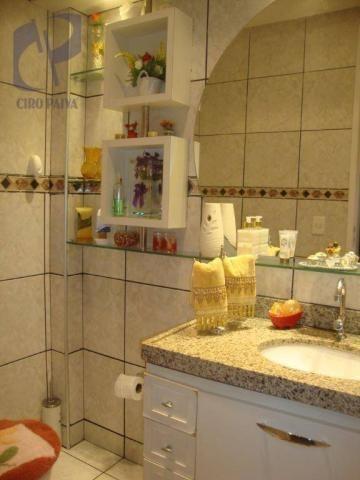 Casa à venda, 392 m² por R$ 960.000,00 - Engenheiro Luciano Cavalcante - Fortaleza/CE - Foto 18