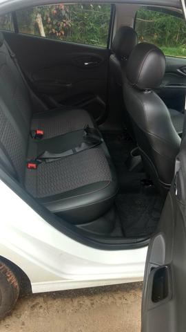 Onix 2018 1.4 LTZ Automático c/15Mil KM Apenas! Atibaia- SP - Foto 6