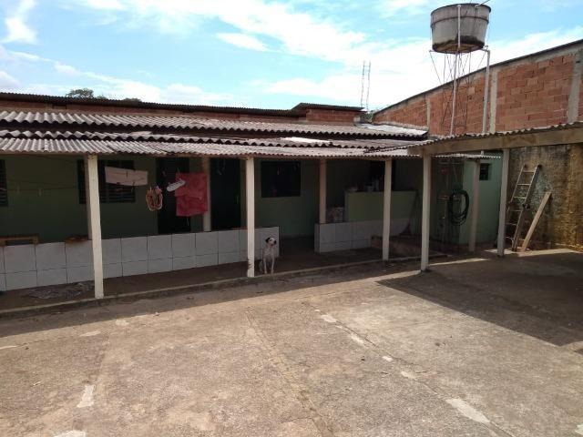 Barração divisa com B ilda - Foto 11