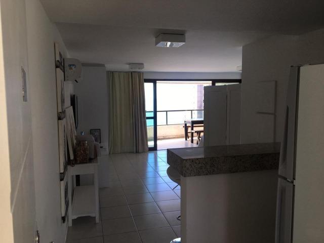 Apartamento Rio Vermelho Exclusive 1 Quarto 54m² Nascente Vista Mar Finamente Decorado - Foto 9