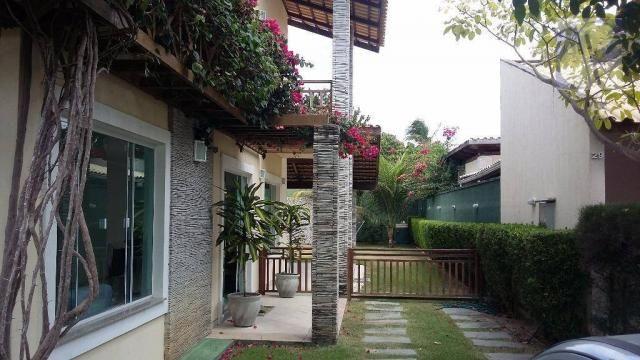 Casa residencial à venda, Tamatanduba, Eusébio - CA2186. - Foto 2