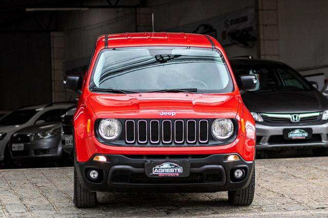 Jeep Renegade Sport 4x4 Diesel 2016 - Foto 2