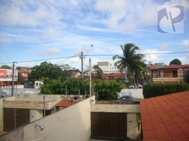 Casa residencial à venda, Edson Queiroz, Fortaleza - CA2542. - Foto 19