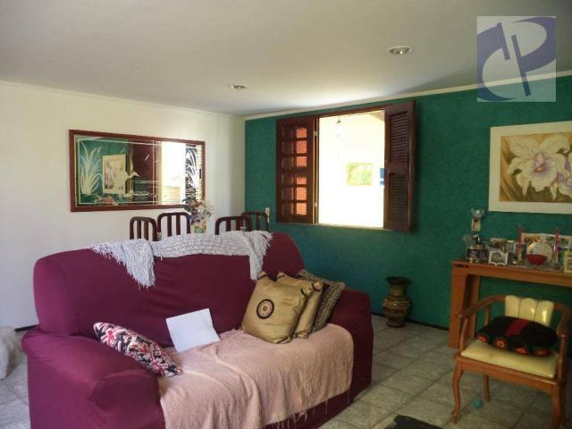 Casa residencial à venda, Edson Queiroz, Fortaleza. - Foto 6
