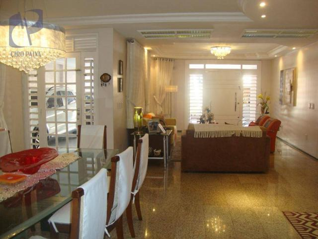 Casa à venda, 392 m² por R$ 960.000,00 - Engenheiro Luciano Cavalcante - Fortaleza/CE - Foto 16
