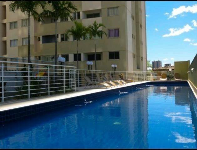 Apartamento 2 quartos com suite - proximo ao Buriti Shopping - Foto 4