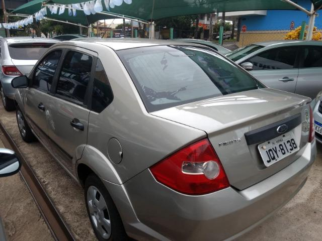 Ford/fiesta sedan - Foto 3